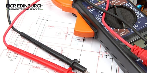 Electrician in Penicuik from EICR Edinburgh